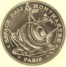 Paris (75018)  [Sacre Coeur / Espace Dali] Dali10