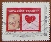 63 - Escoutoux - Eline-Espoir Eline10