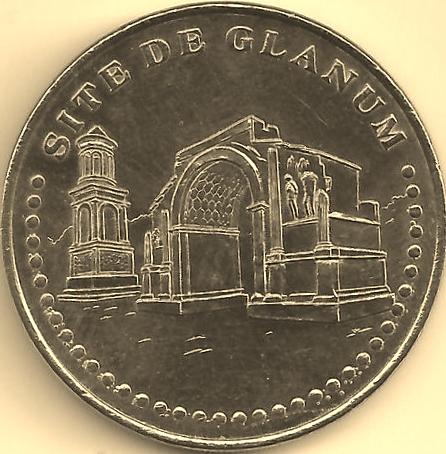 Saint-Rémy-de-Provence (13210)  [Glanum] Glanum10