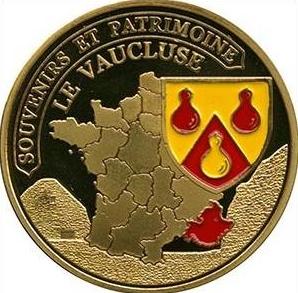 Souvenirs et Patrimoine 34mm  Gorde10