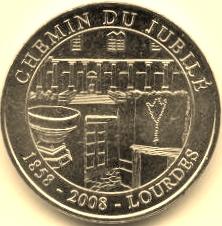 Lourdes (65100)  [UEEM] L10