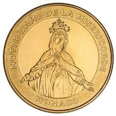 Principauté de Monaco  [UEAW / UEFD / UEMA] Misric11