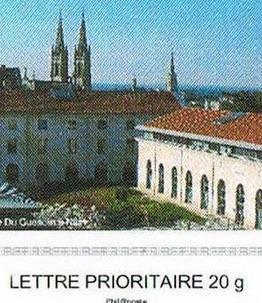 79 - Niort - Union Philatélique Niort10