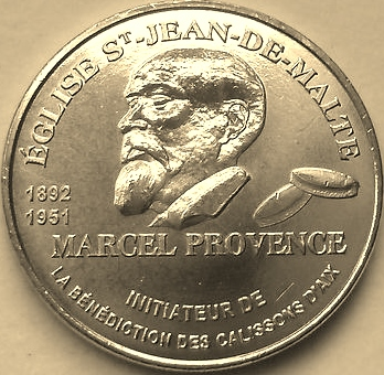 Aix-en-Provence (13100)  [Fouque] Proven12