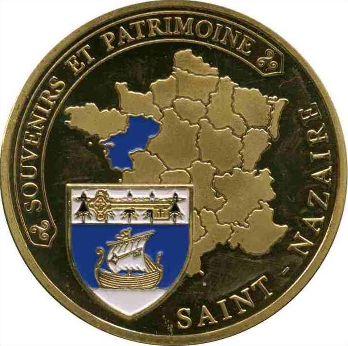 Souvenirs et Patrimoine 34mm  = 24 Stnaza12