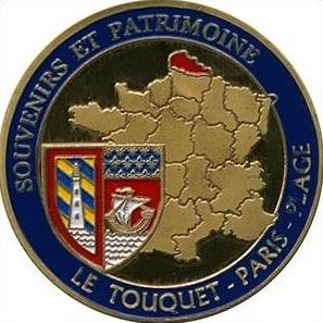 Le Touquet-Paris-Plage (62520)  [Phare de la Canche] Touque11
