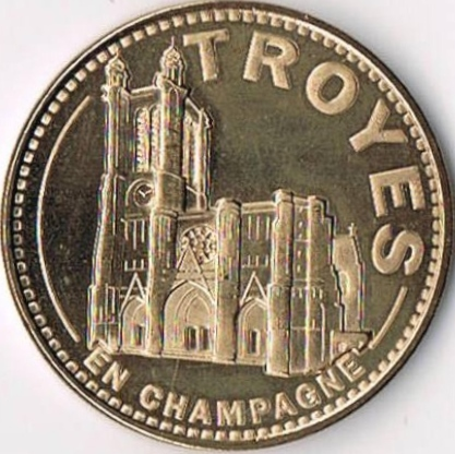 Troyes (10000)  [Rachi] Troyes10