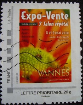 56 - Vannes - Salon Végétal Vannes10