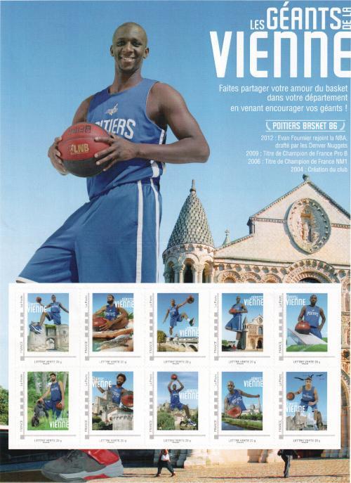 86 - Poitiers - Géants de la Vienne Vienne10