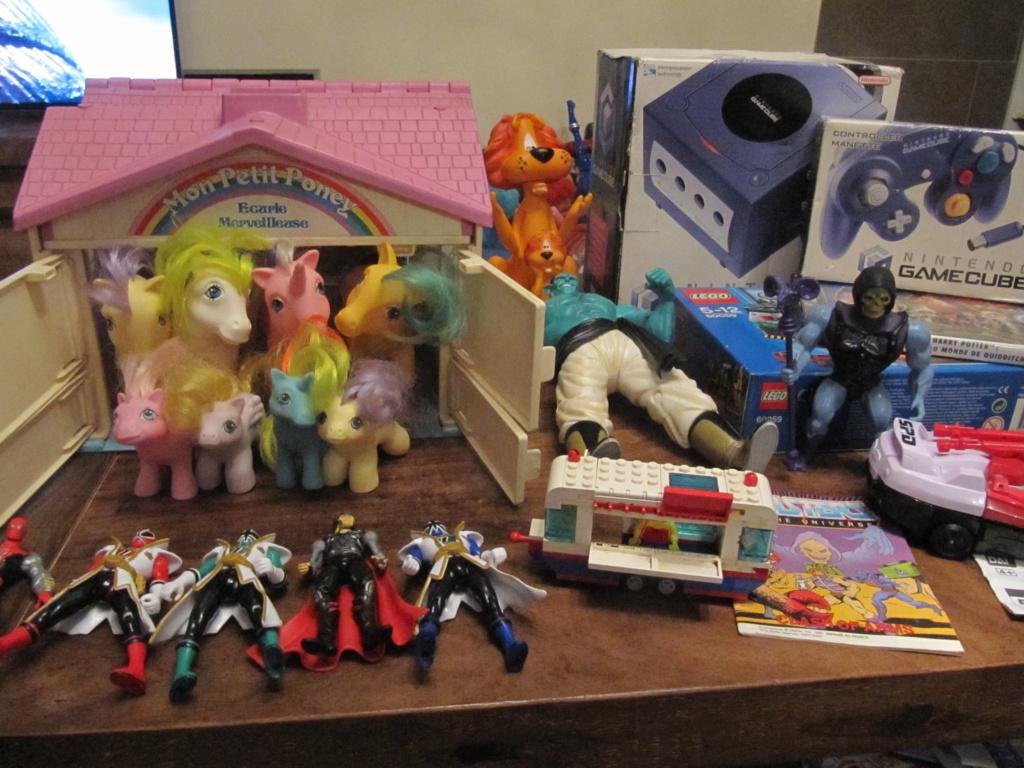 Trouvailles en Brocante, Bourse Aux jouets, Vide Greniers ... - Page 41 Img_8710