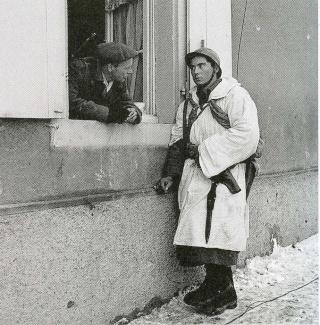 Armée Française de libération 1943-1945  : Petit guide uniformologique  Photo_10