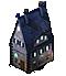 Les maisons du vieux carré