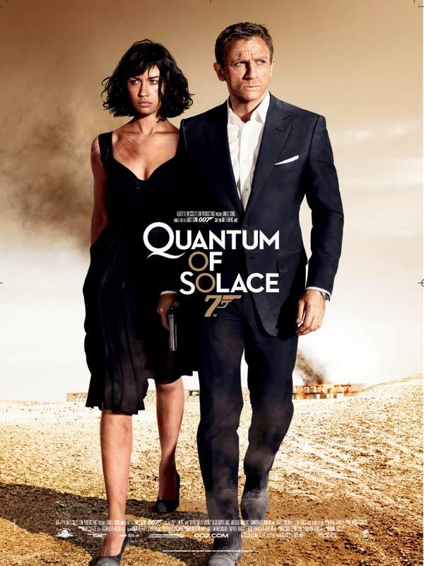 Quantum Of Solace 18996210