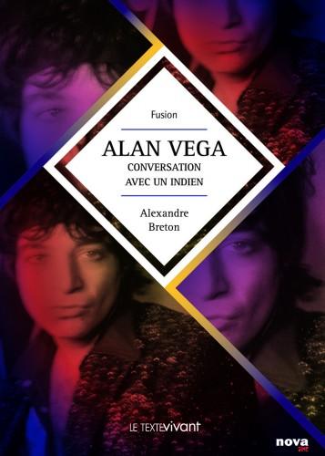 Alan Vega conversation avec un indien 24428810