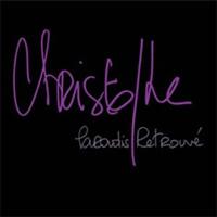 Paradis Retrouvé  (Disques Motors / BMG)  mars 2013 Christ11