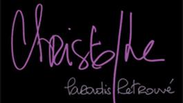 Christophe - Paradis retrouvé album de la semaine du 27/03/2013, par Vincent Arquillière POPnews Christ17