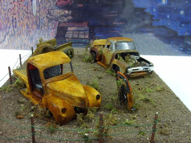 rusty Dioram10