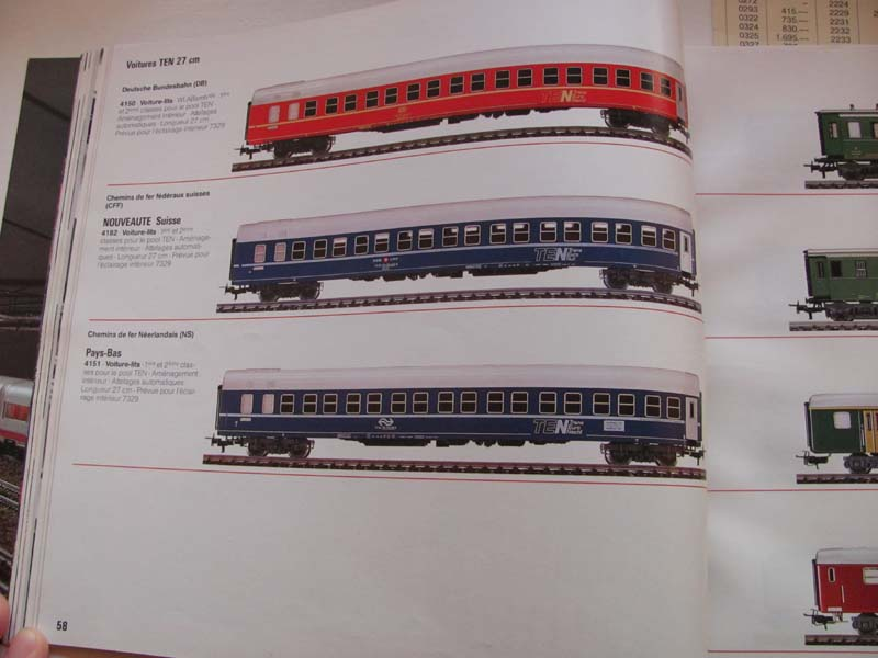 [Märklin] Catalogue 1986-1987 Img_0211