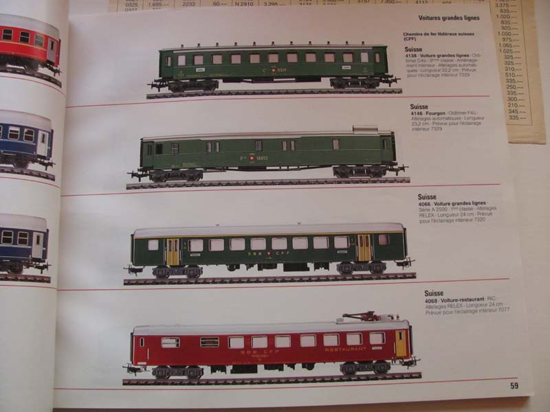 [Märklin] Catalogue 1986-1987 Img_0212