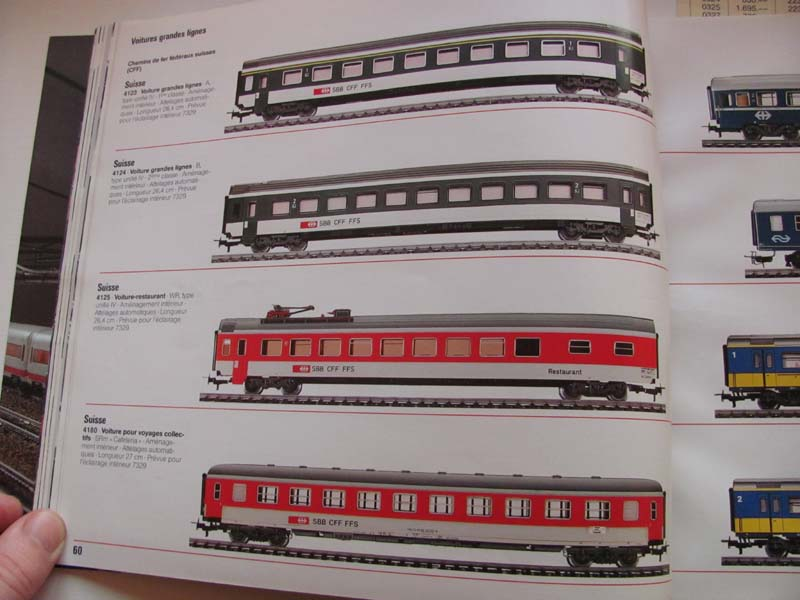 [Märklin] Catalogue 1986-1987 Img_0213