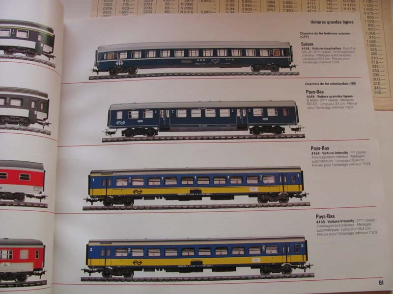 [Märklin] Catalogue 1986-1987 Img_0214