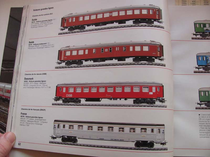 [Märklin] Catalogue 1986-1987 Img_0215