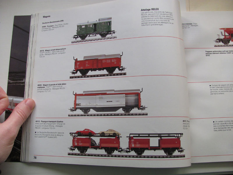 [Märklin] Catalogue 1986-1987 Img_0230