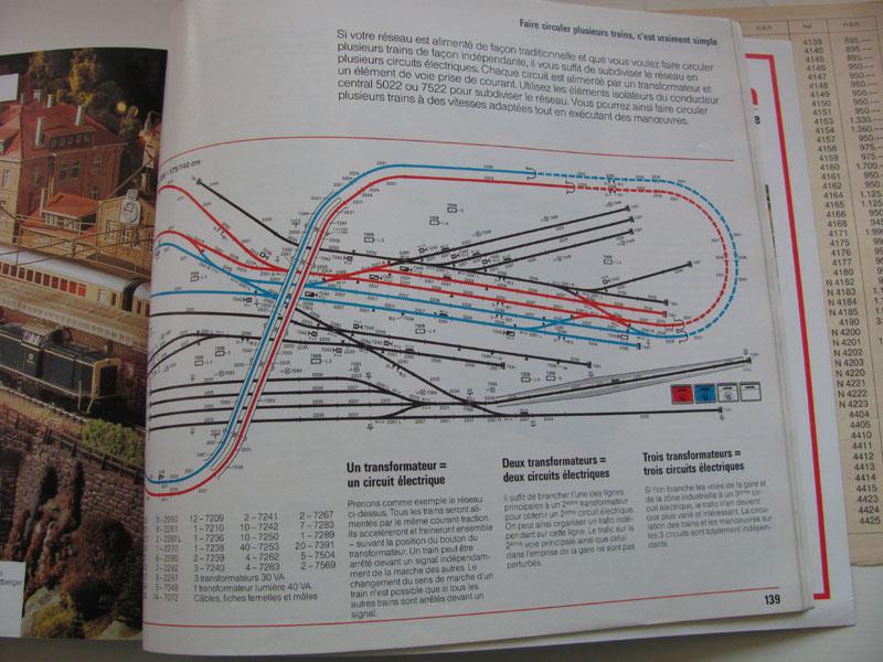 [Märklin] Catalogue 1986-1987 - Page 3 Img_0323