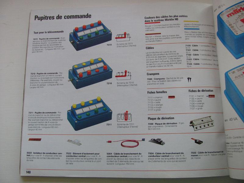 [Märklin] Catalogue 1986-1987 - Page 3 Img_0324