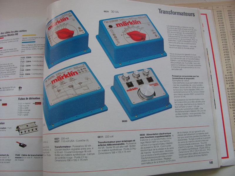 [Märklin] Catalogue 1986-1987 - Page 3 Img_0325