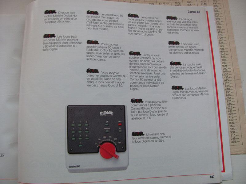 [Märklin] Catalogue 1986-1987 - Page 3 Img_0331