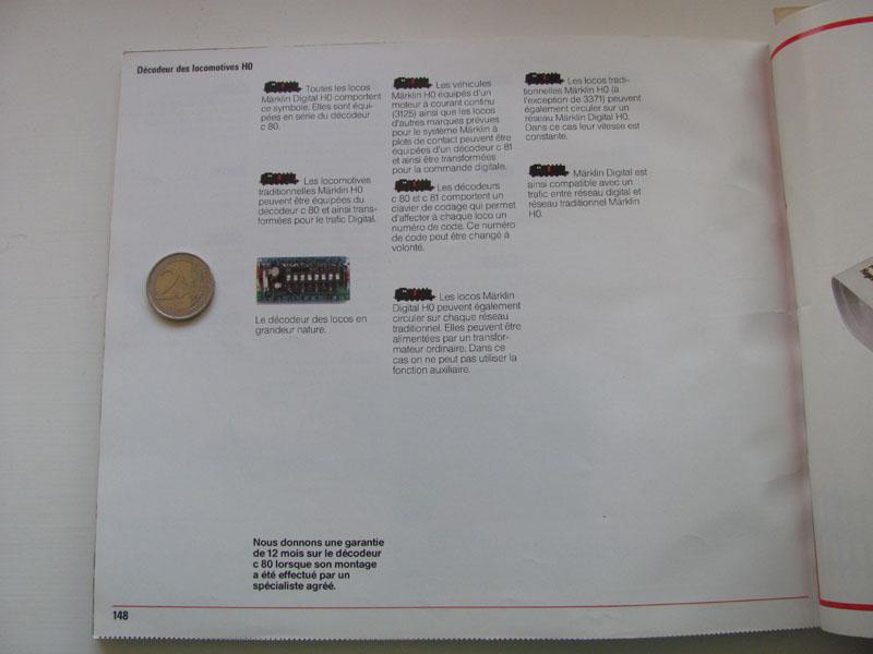 [Märklin] Catalogue 1986-1987 - Page 3 Img_0332