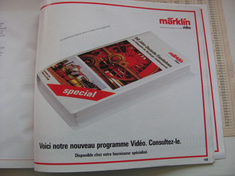 [Märklin] Catalogue 1986-1987 - Page 3 Img_0333