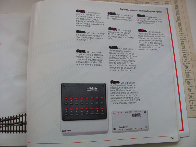 [Märklin] Catalogue 1986-1987 - Page 3 Img_0335
