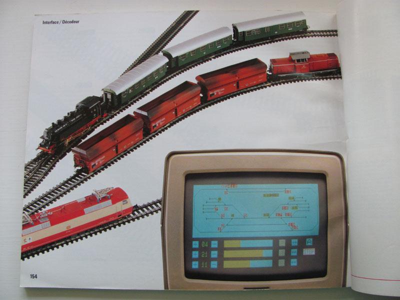 [Märklin] Catalogue 1986-1987 - Page 3 Img_0338