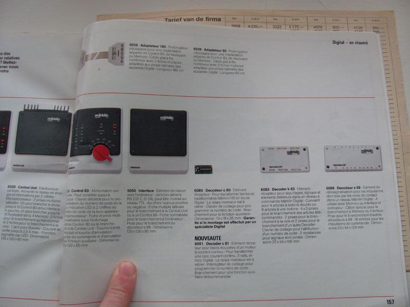 [Märklin] Catalogue 1986-1987 - Page 3 Img_0341