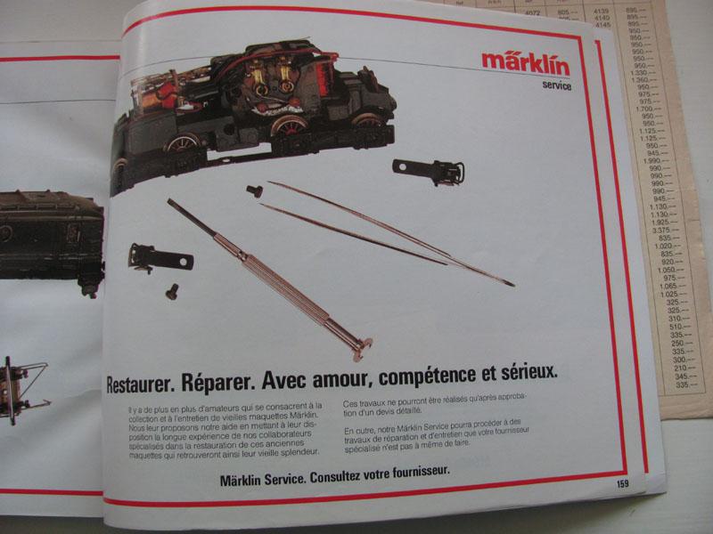 [Märklin] Catalogue 1986-1987 - Page 3 Img_0344