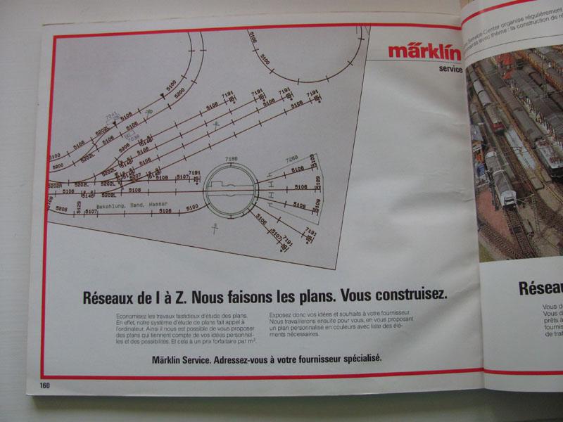 [Märklin] Catalogue 1986-1987 - Page 3 Img_0345
