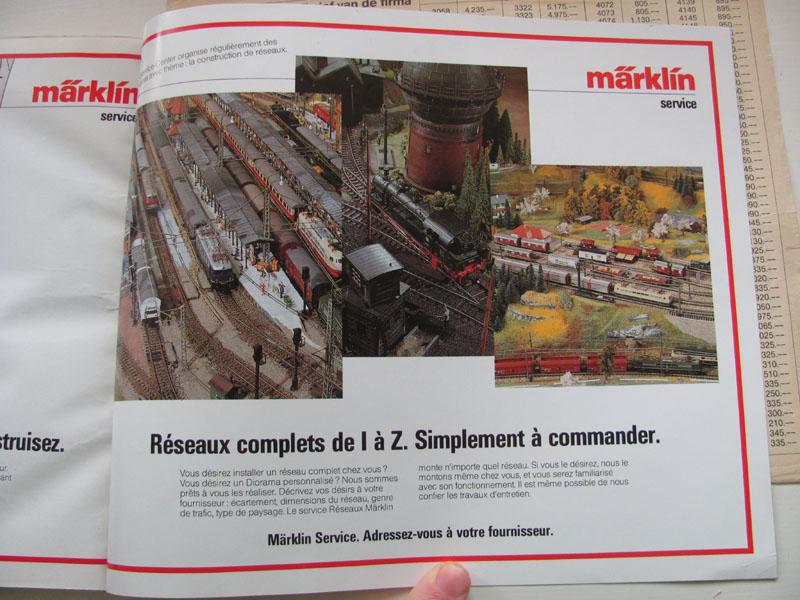 [Märklin] Catalogue 1986-1987 - Page 3 Img_0346