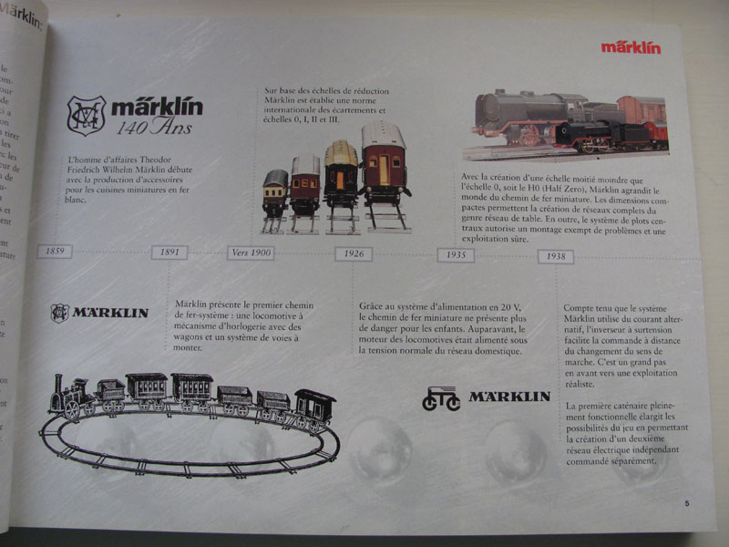 [Märklin] Catalogue 1999-2000 Img_0416