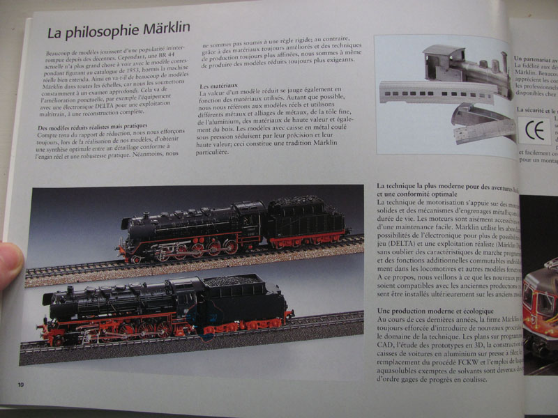[Märklin] Catalogue 1999-2000 Img_0423