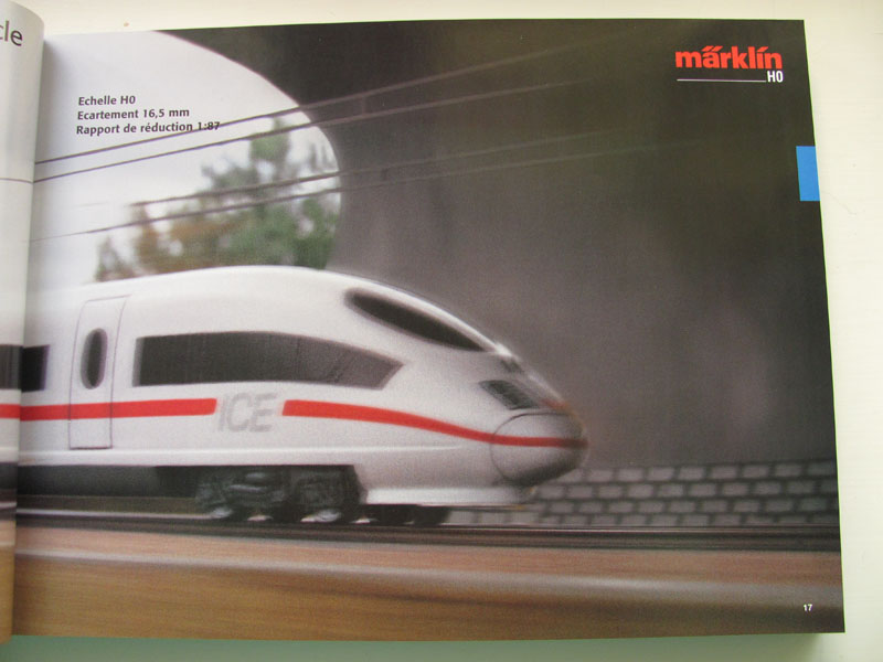 [Märklin] Catalogue 1999-2000 Img_0430