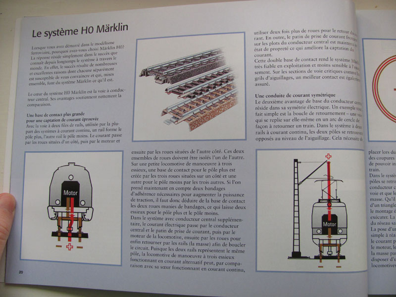 [Märklin] Catalogue 1999-2000 Img_0433