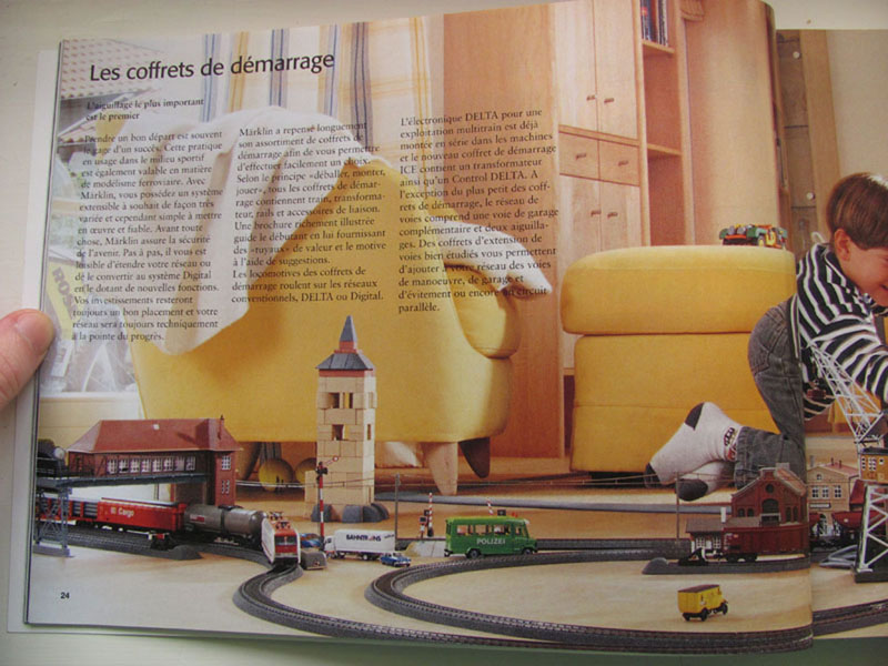 [Märklin] Catalogue 1999-2000 Img_0437