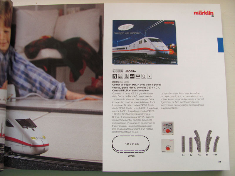 [Märklin] Catalogue 1999-2000 Img_0440