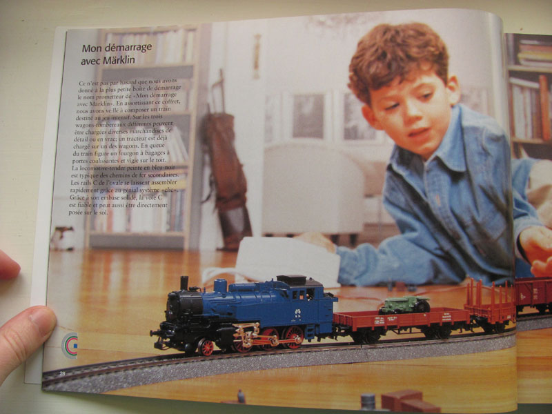 [Märklin] Catalogue 1999-2000 Img_0441