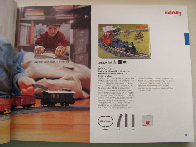 [Märklin] Catalogue 1999-2000 Img_0442