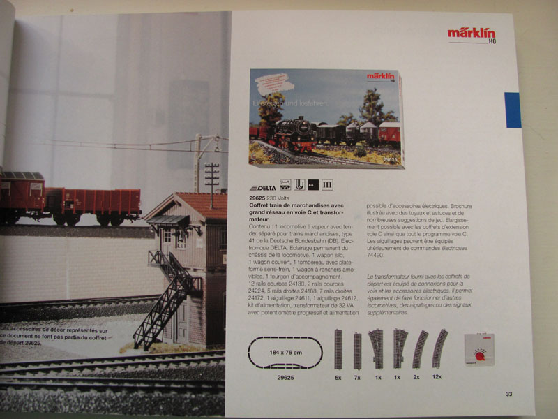 [Märklin] Catalogue 1999-2000 Img_0447