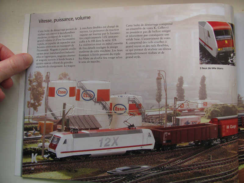 [Märklin] Catalogue 1999-2000 Img_0448