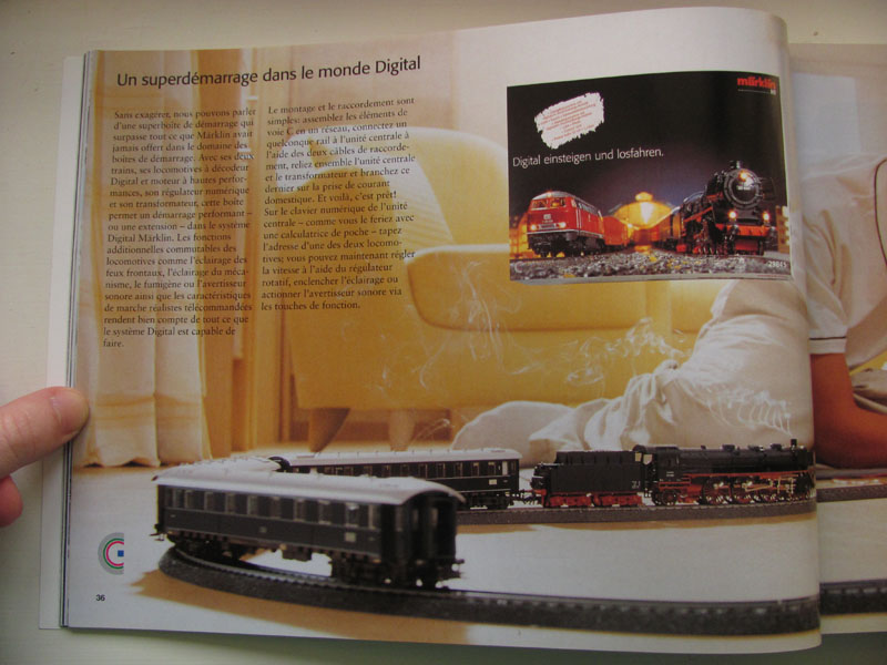 [Märklin] Catalogue 1999-2000 Img_0450